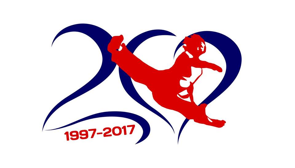 2017 – Festa 20 anni Taekwondo a Caserta