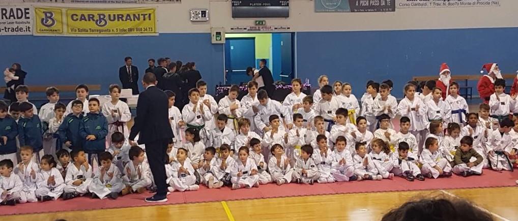 """Foto e Video di """"Taekwondo sotto l'albero"""""""