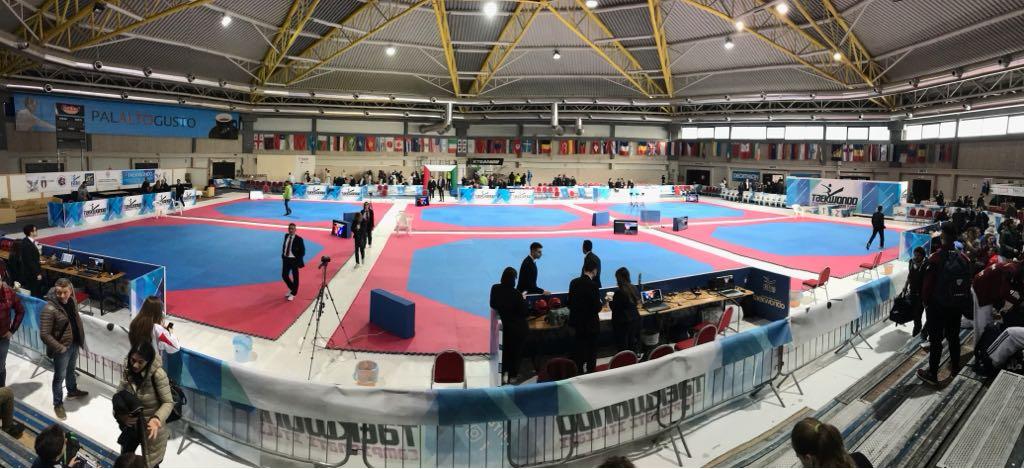 Risultati, foto e video dei Campionati Italiani a Olbia