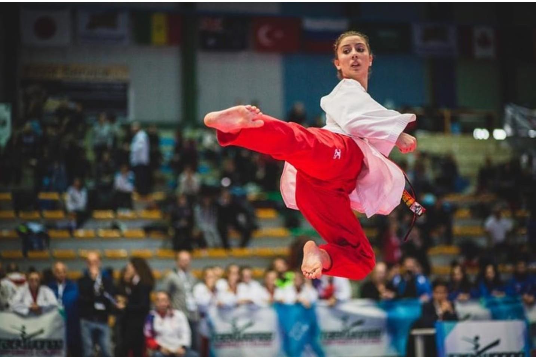 Risultati foto e video dei Campionati Italiani Forme e Freestyle