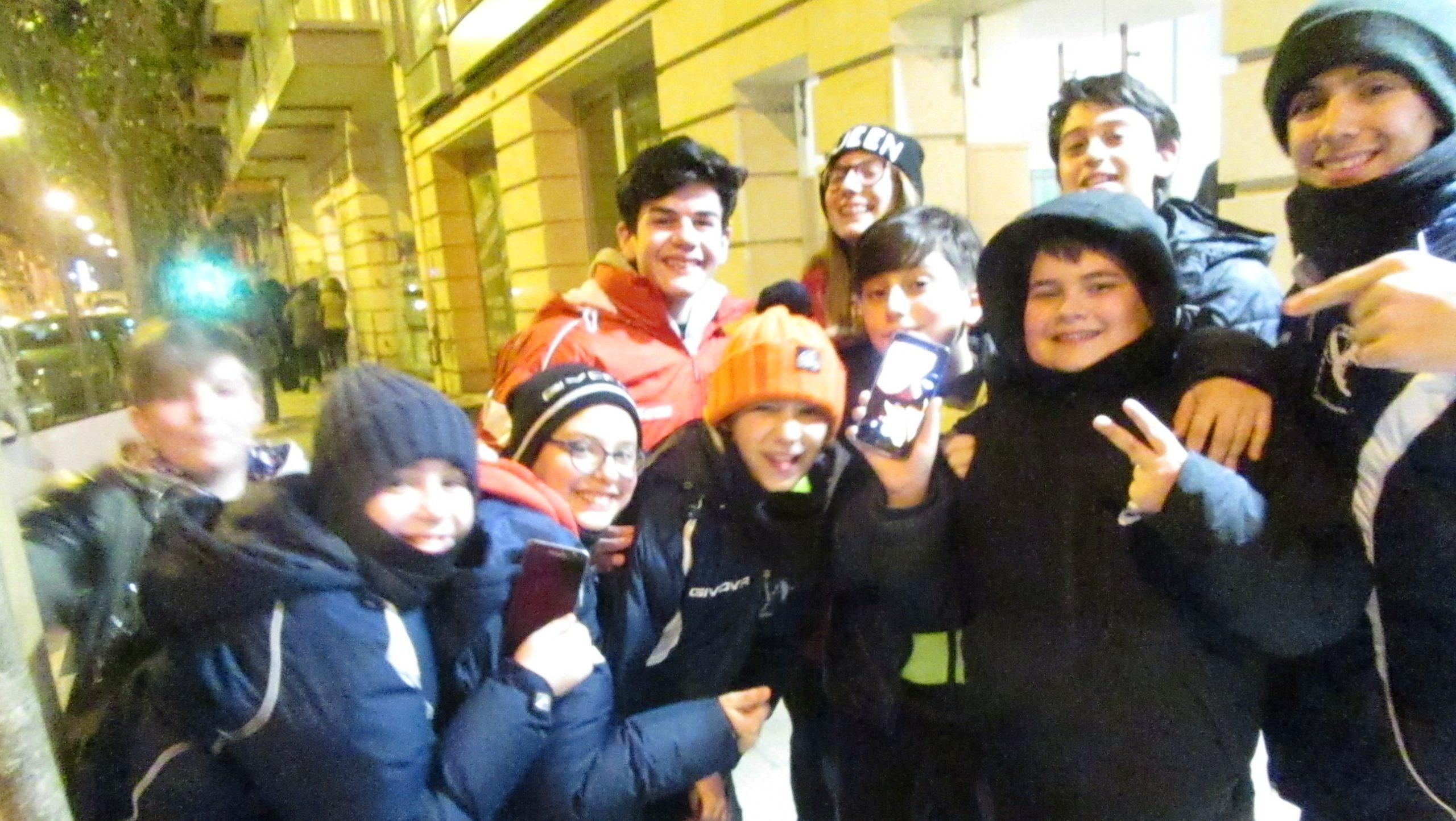 Risultati foto e video dei Campionati interregionali in Puglia