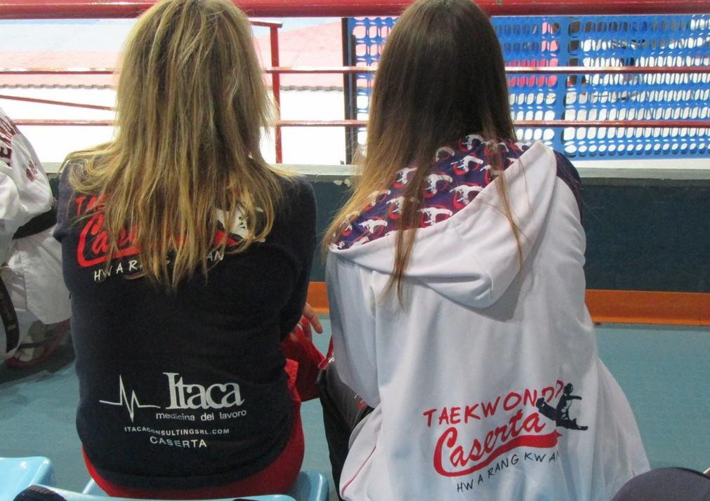 Risultati foto e video dei Campionati interregionali combattimento