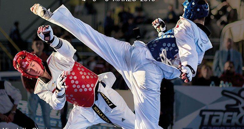 Campionati Regionali combattimento Senior e Forme