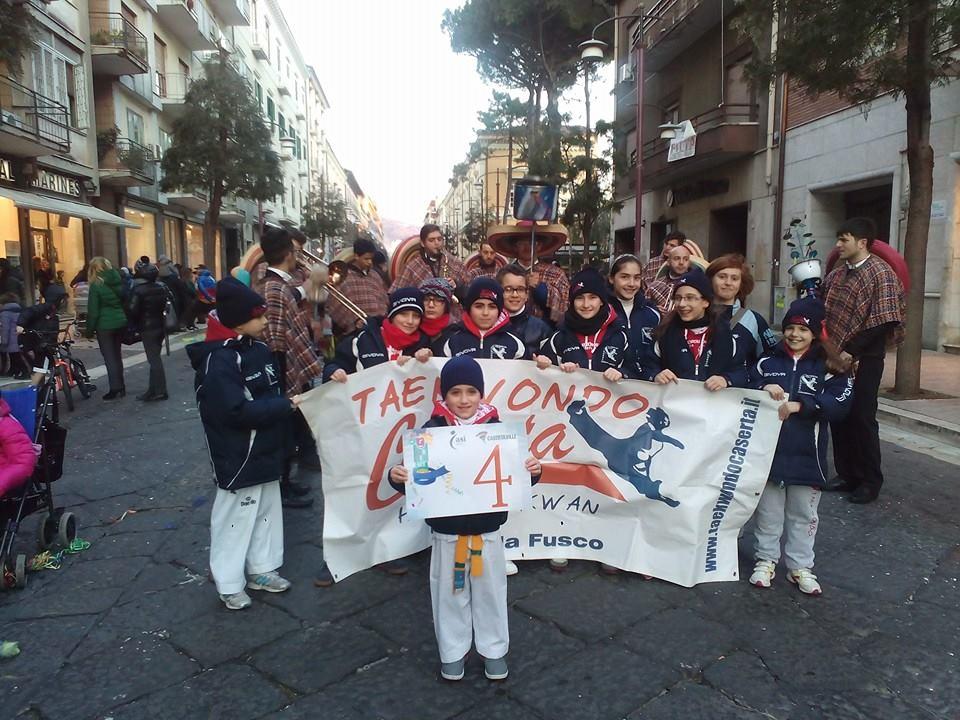 2015 – Carnevale a Caserta