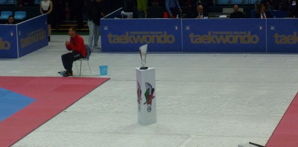 Foto e Video dell'Olympic Dream Cup
