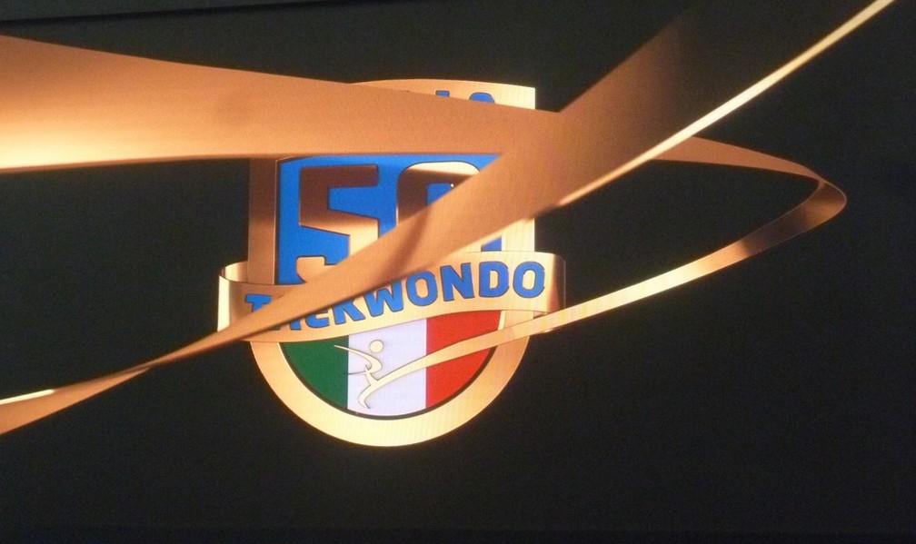 Risultati e Foto del Taekwondo Festival 50° Anniversario