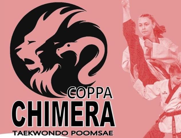 Circuito Coppa Chimera 1° round