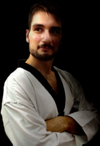 Riccardo Zimmerman