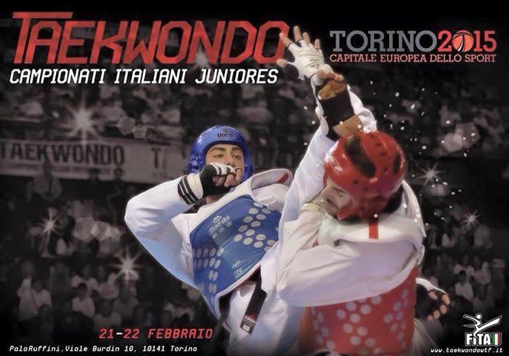 Campionati Italiani Juniores – Torino